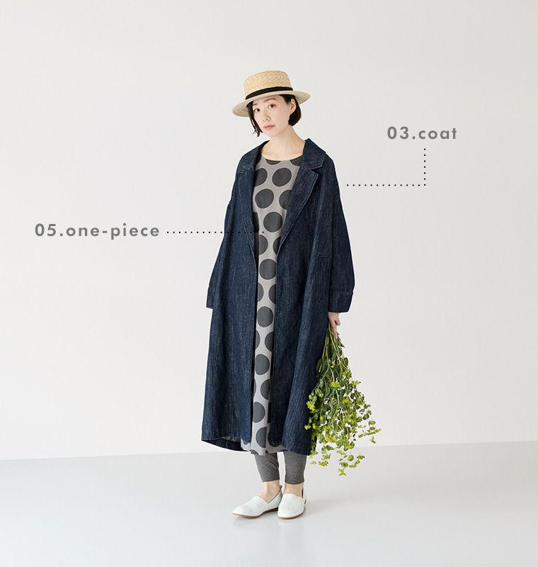 40代 50代からのおしゃれ探し わたしの大人服 オリジナルブランドの着こなし ナチュラル服や雑貨のファッション通販サイト ナチュラン ファッション ファッションアイデア ファッション通販