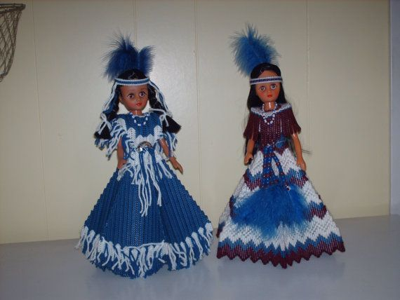 Native American Indian Princess Doll by countryiris on Etsy, $35.00 #airfreshnerdolls Native American Indian Princess Doll by countryiris on Etsy, $35.00 #indianbeddoll