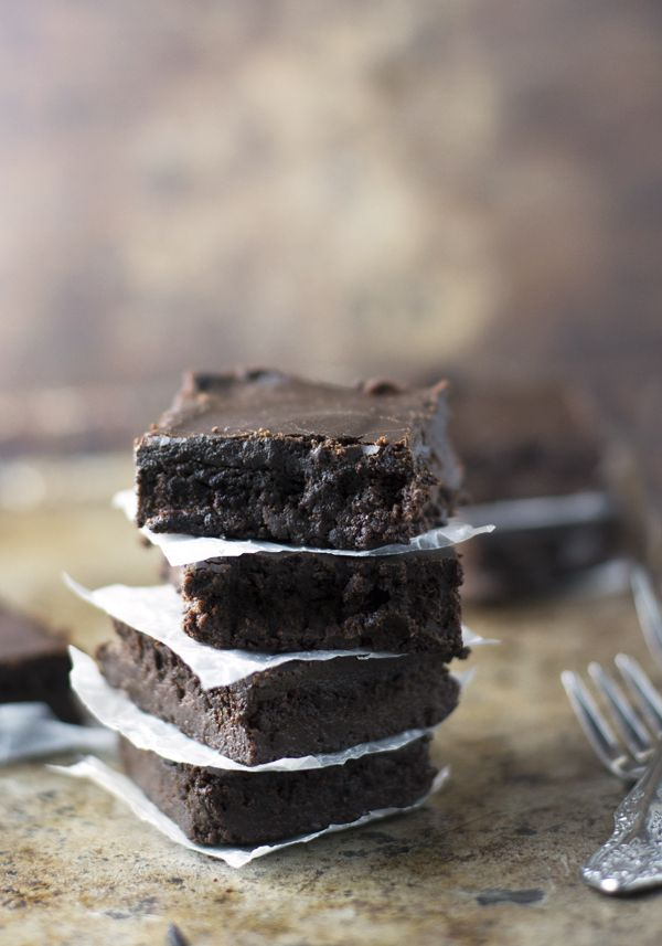 recipe: healthy brownies made with dates [26]