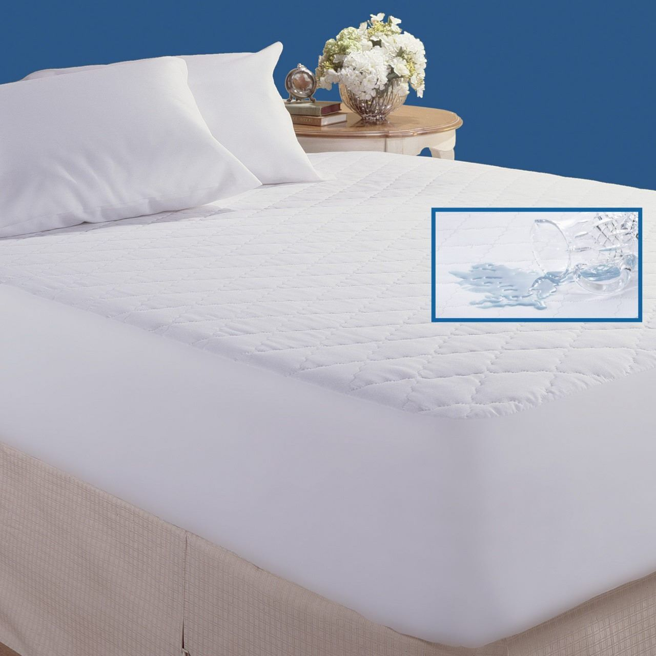 Shop At My Home Store Whats App Https Api Whatsapp Com Send Phone 923222219999 Fb Messenger M Me Myhomestorep In 2020 Waterproof Mattress Mattress Pad Cover Mattress