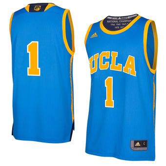 e9f8714729a ... stitched college basketball jersey blue m; adidas ucla bruins light blue  march madness basketball jersey ucla bruins losangeles