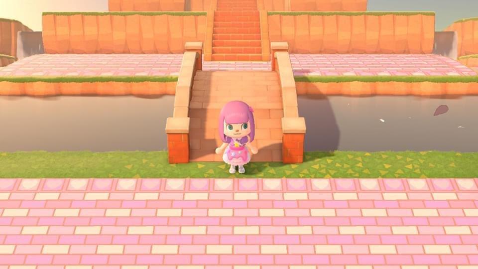 階段の種類 あつ森