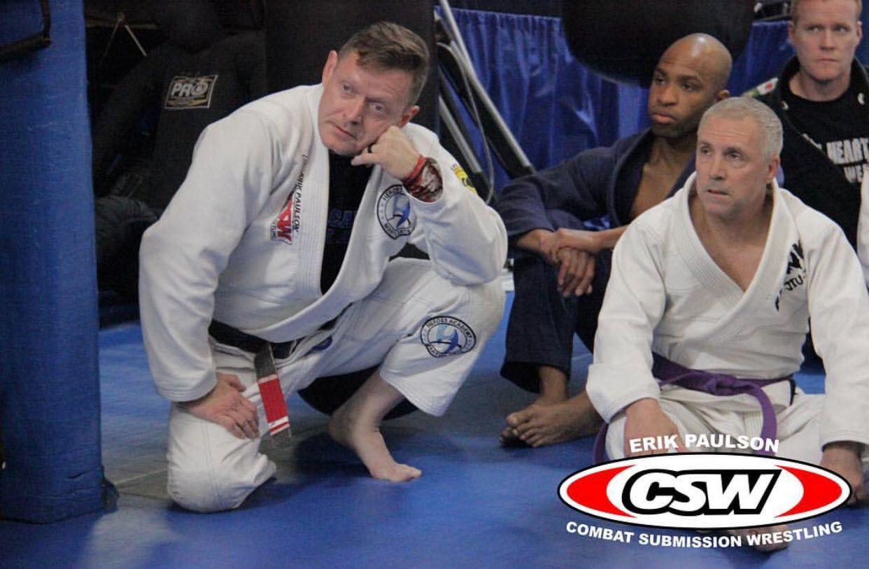 Csw World Conference 2018 Jiu Jitsu Gym Mma Gym Kickboxing Classes