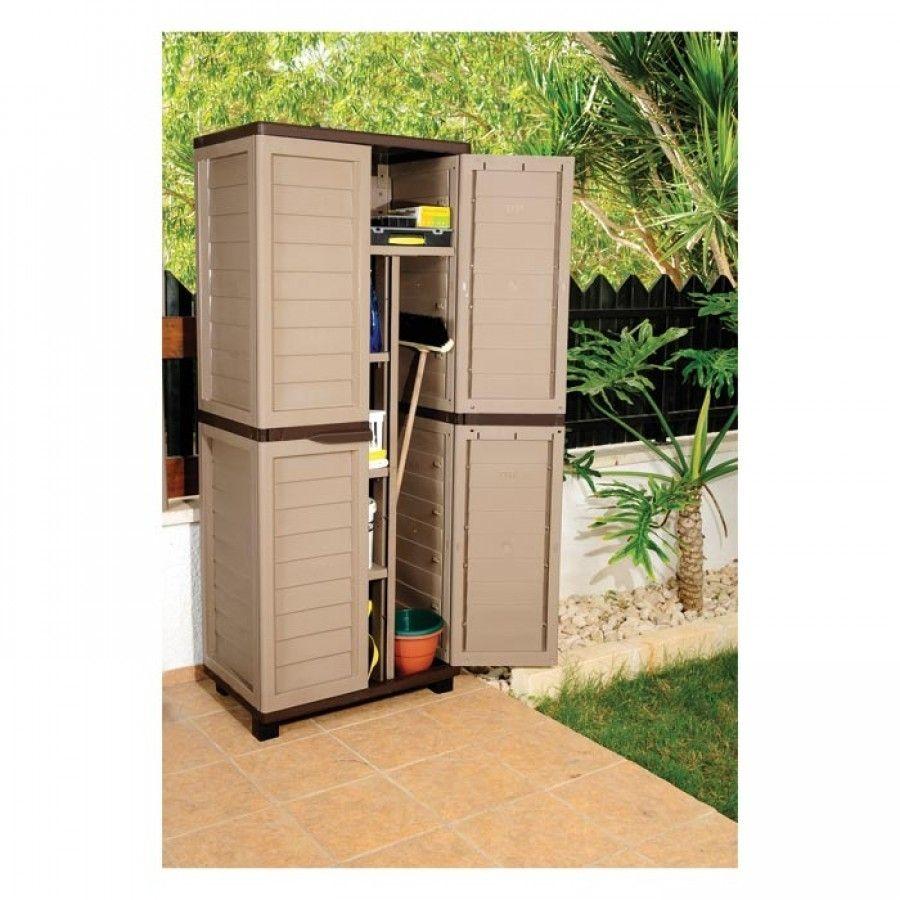 Garden storage cabinets plastic divulgamaisweb