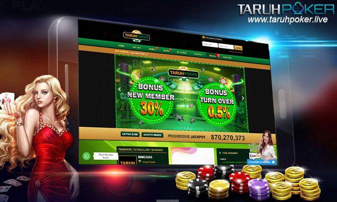 Pin Di Situs Judi Poker Online Terbaik