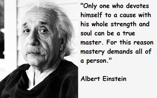 Top 10 Quotes Of Albert Einstein