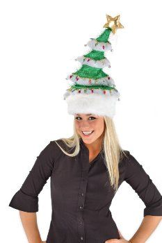 0df2752fac3 Funny Crazy and Unusual Christmas Hats...This is for you