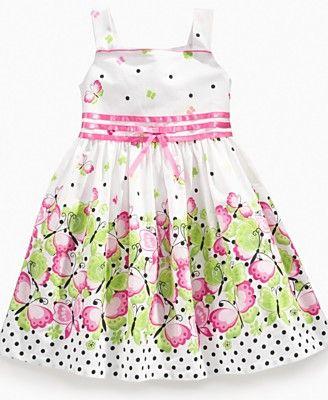 7d7b761a8b6 Bonnie Jean Girls Dress