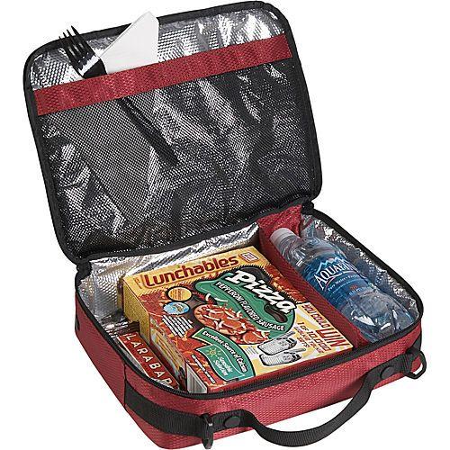 eBags Slim Lunch Box - eBags.com
