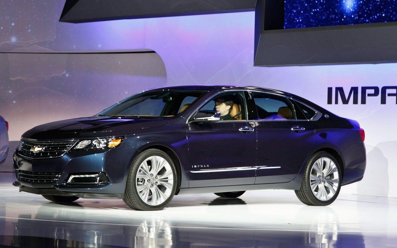 2022 Chevy Impala Overview Chevrolet Impala 2014 Chevy Impala