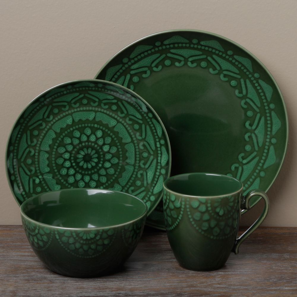 Online Shopping Bedding Furniture Electronics Jewelry Clothing More Green Dinnerware Set Dinnerware Set Green Dinnerware