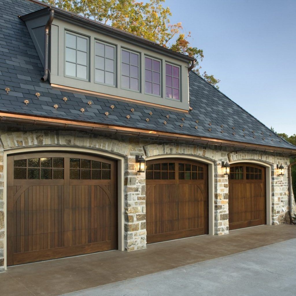 Great High End Glass Garage Doors