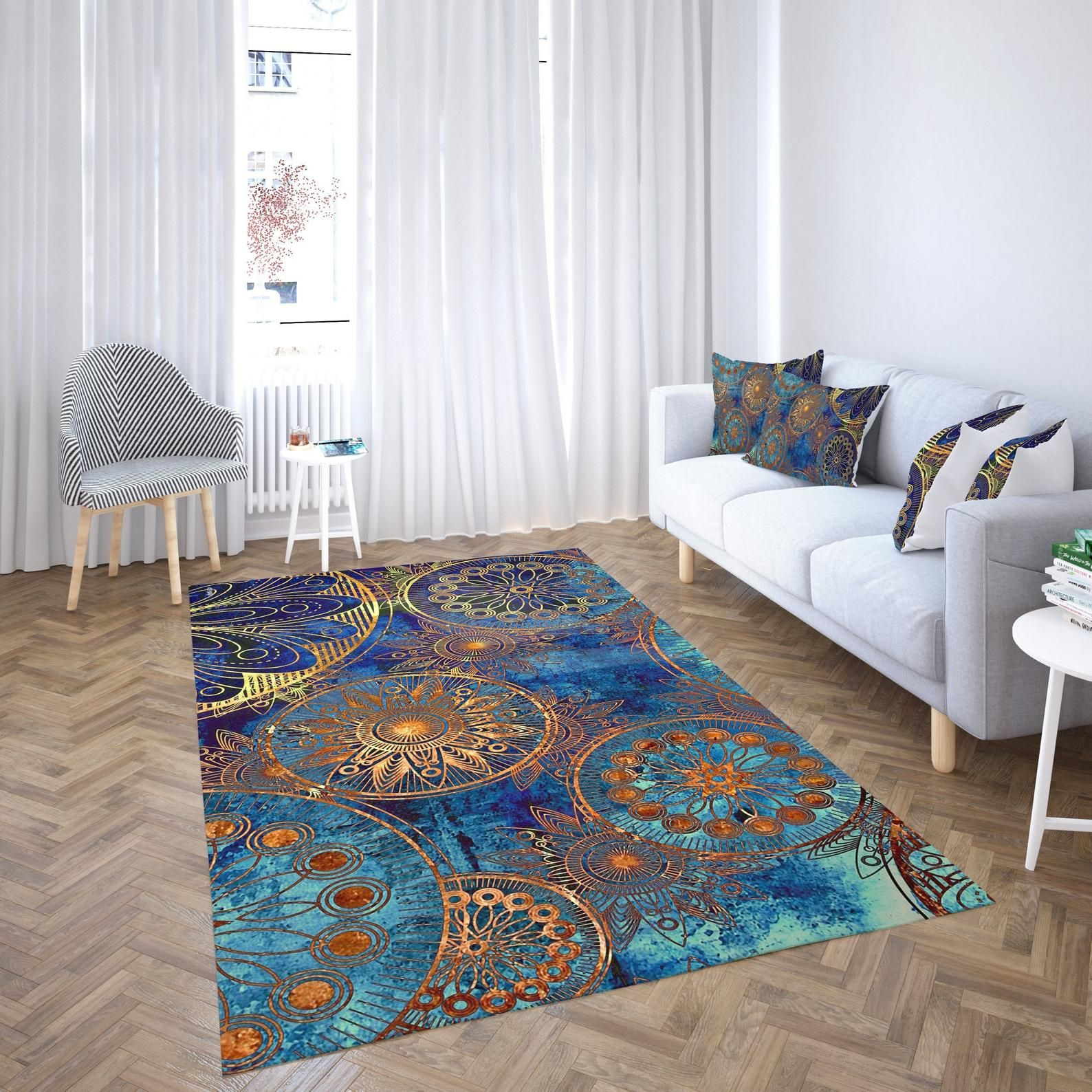 Custom room carpet make your own carpet doormat nonslip