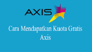 Paket Internet Axis 8gb 25rb 2020 Bagaimana Mendapatkannya Internet Belajar Aplikasi