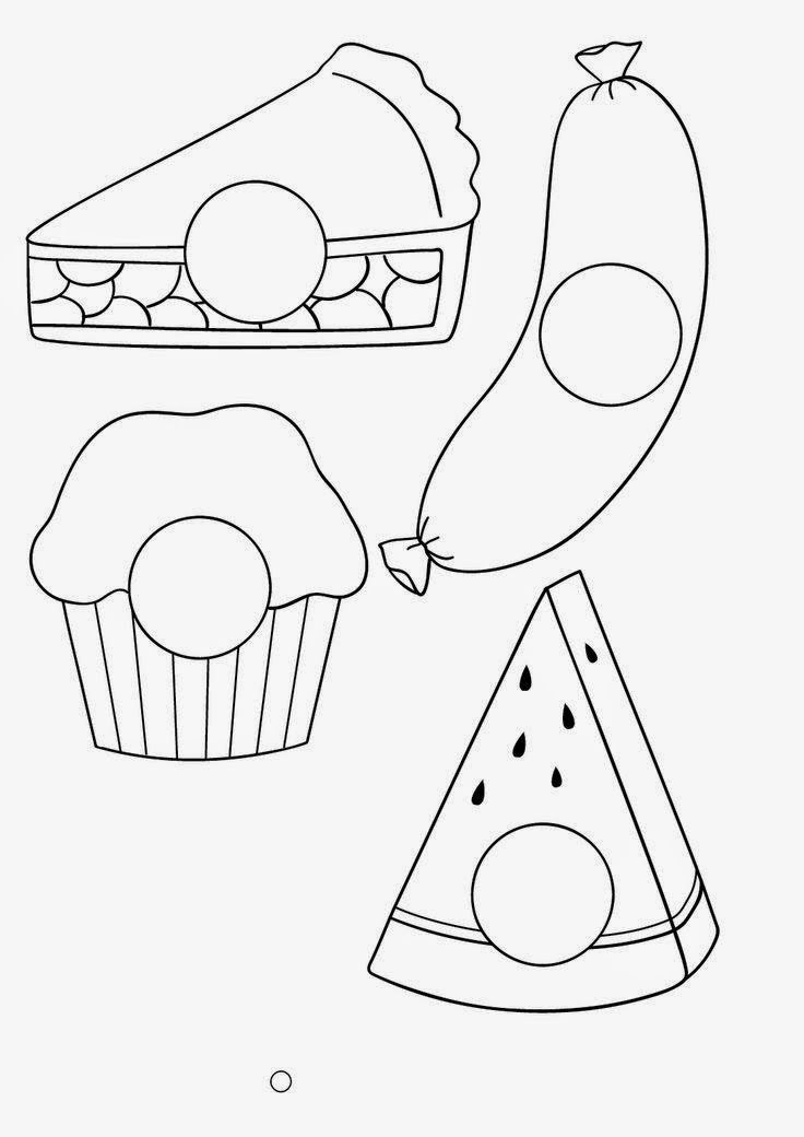 New Very Hungry Caterpillar Coloring Pages