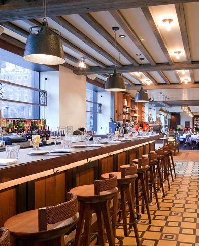 Maialino New York Gramercy Park Hotel Manhattan The Best Gluten Free Pasta Dishes In All Of City