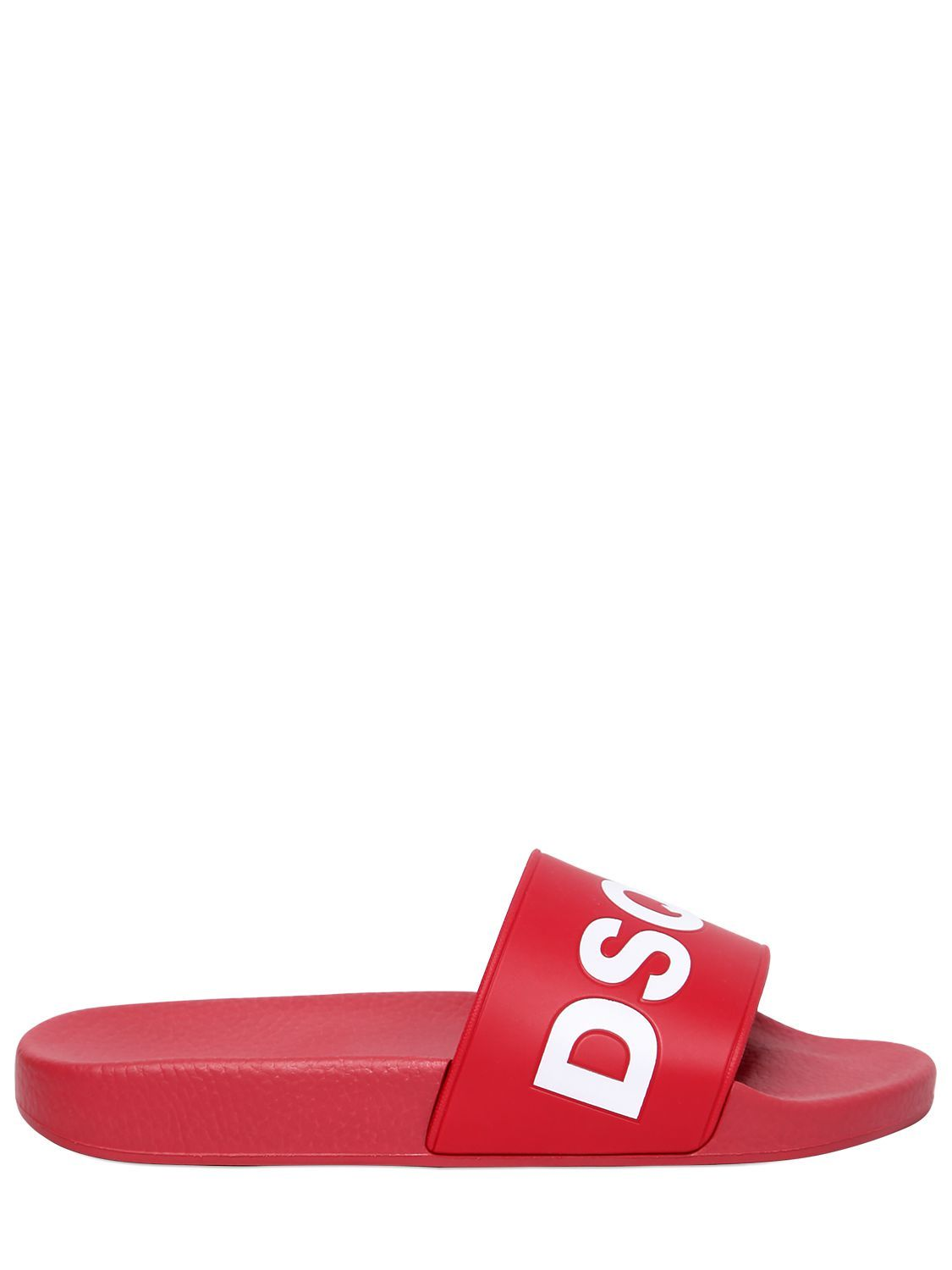 Dsquared2 Sandals DUNE logo Cheap Sale Purchase EtgzLl5Ej