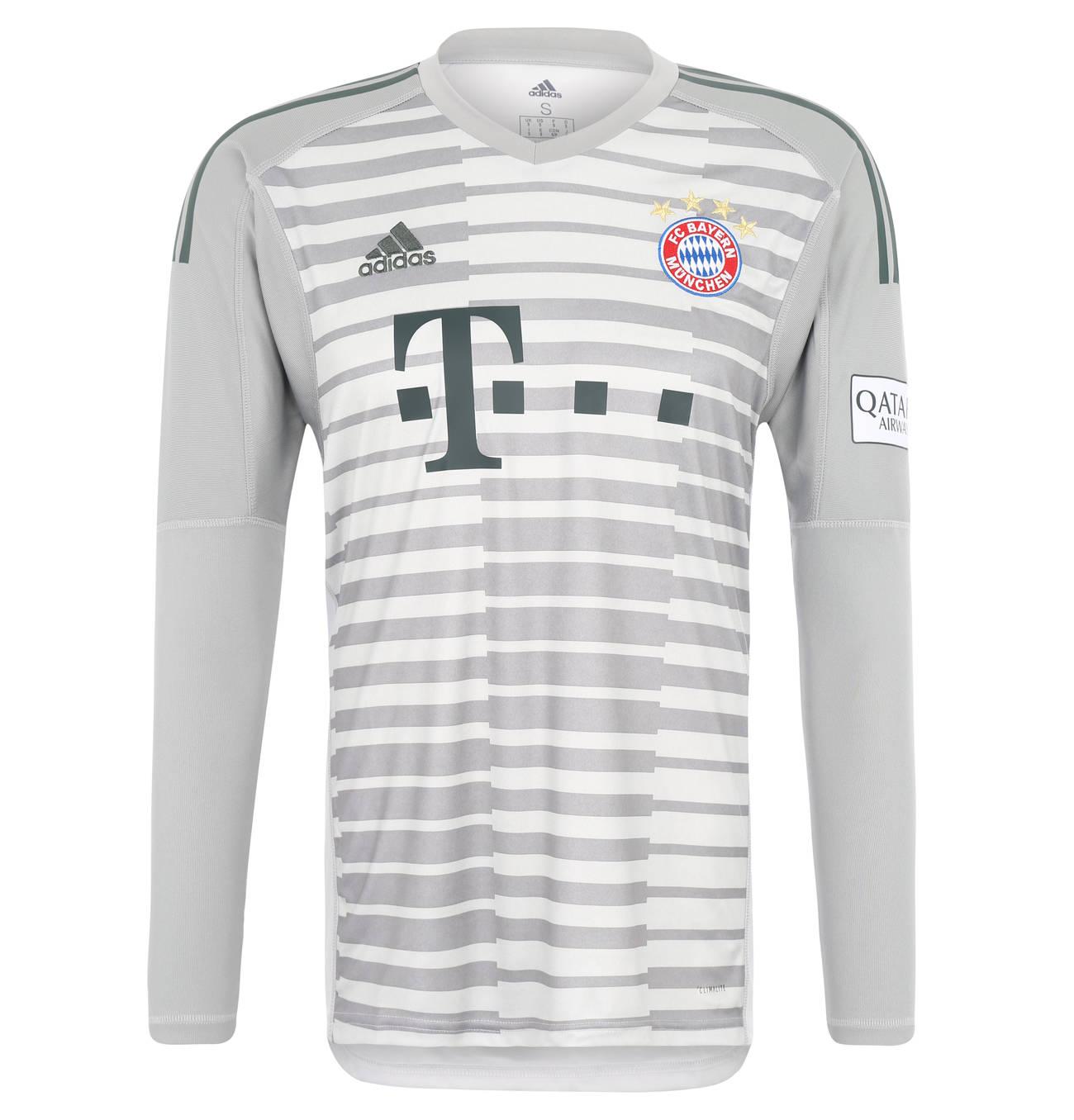 FC Bayern München Trikot, Home, 201819