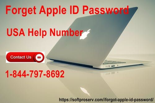 To fix Apple ID password issue, you can click