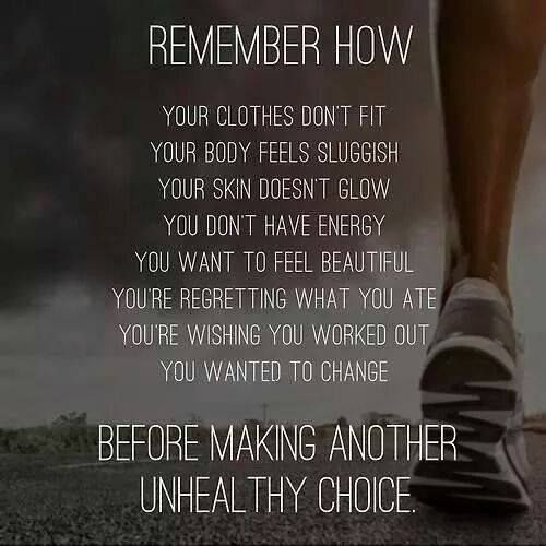 """I certainly """"Remember How"""" and this is why I love helping people to make small daily changes in their lives that will lead to fabulous results, feeling wonderful and being healthier. If and when YOU are ready to make a change, reach out to me and I will help you."""
