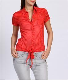 Www Collezione Com Tr Collezione Fashion Shirt Gomlek Kare Kare Gomlekler Bluz Ve Moda