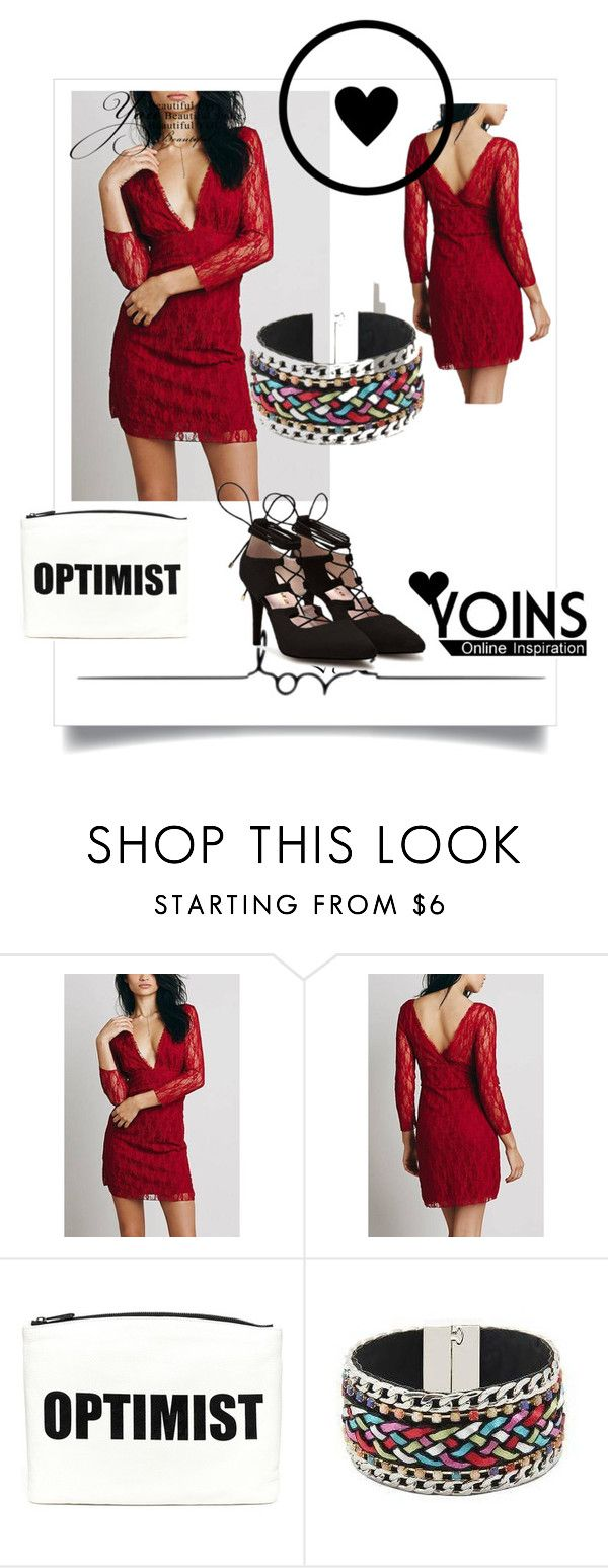 """""""yoins 57"""" by zancica ❤ liked on Polyvore featuring Hayden-Harnett"""