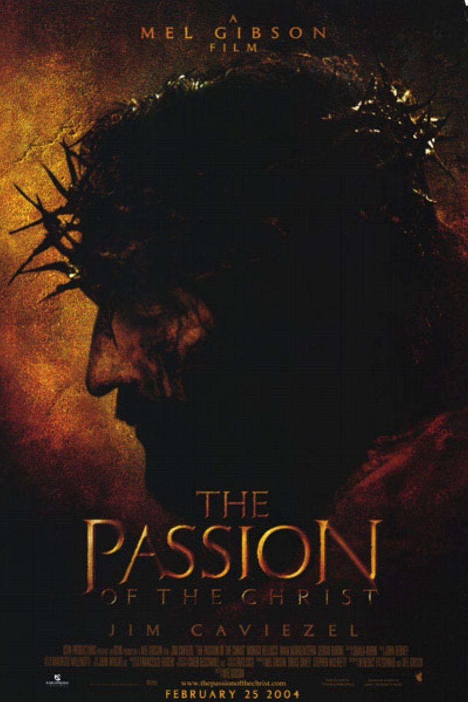 A Paixao De Cristo The Passion Of The Christ Mel Gibson Com