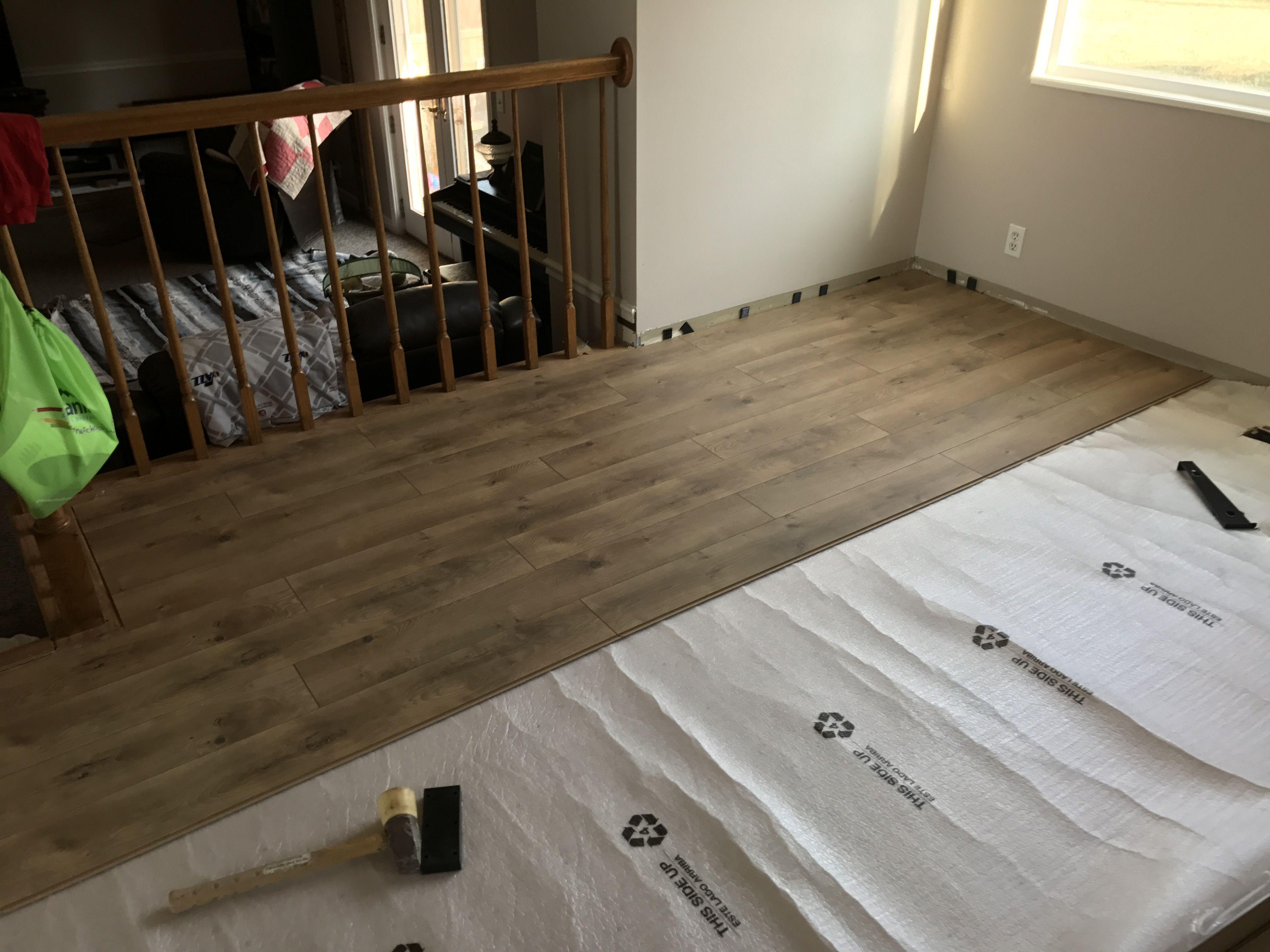 Laminate flooring install basement remodeling floor plans