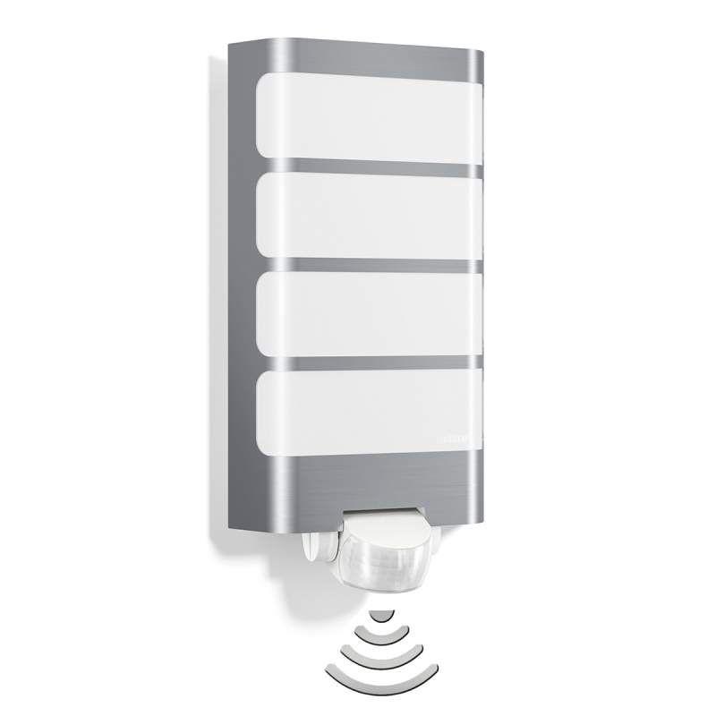 Led Lamp Op Batterij Met Bewegingssensor Buitenverlichting Wand Led Lampe 12v Wohnmobil Plafond Buitenlamp Met Lichtsenso Led Lampen Op Batterij Led Lamp