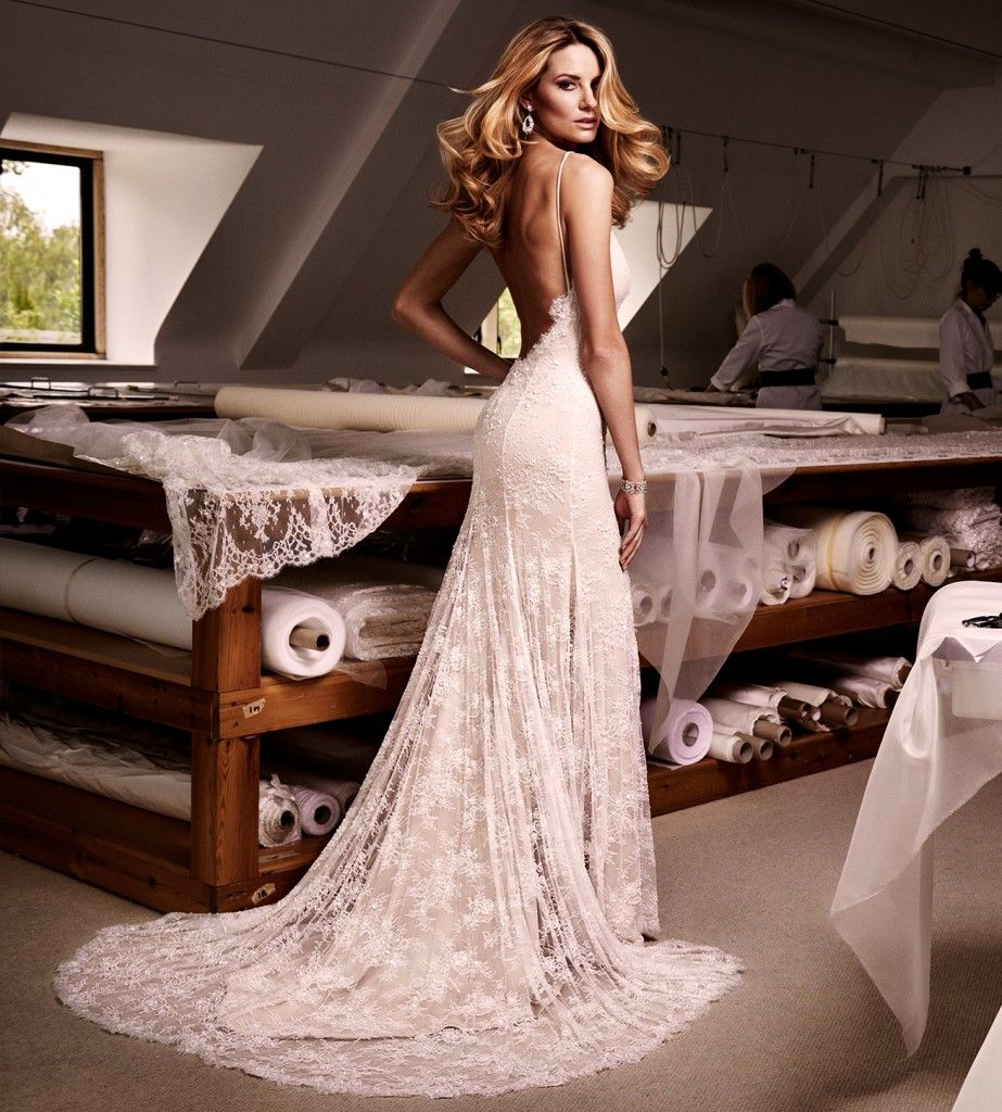 Passionate Wedding Dress Collection