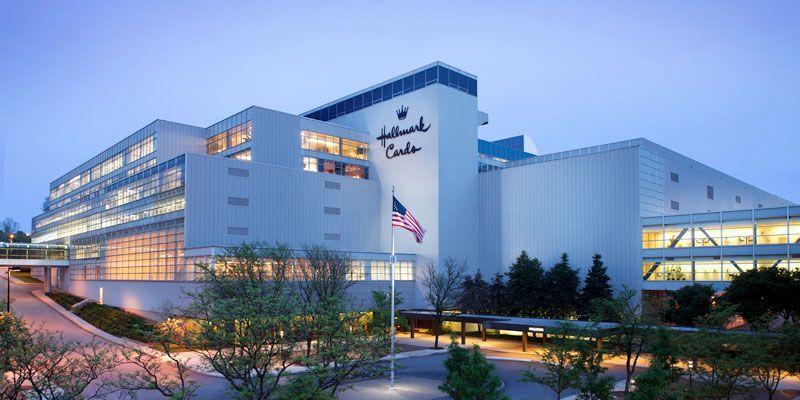 Hallmark Visitors Center Kansas city missouri, Kansas