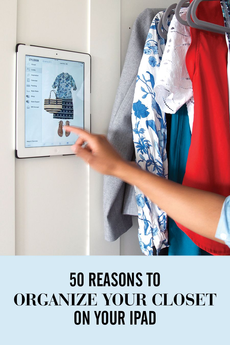 small resolution of improve your personal style and get more out of the clothes you own by organizing your wardrobe with stylebook