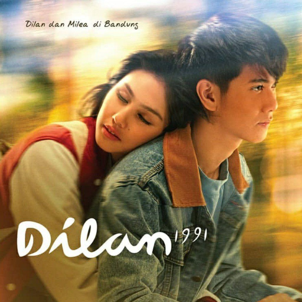 Film Dilan 1991 rilis 28 Februari 2019. Film satu-satunya ...