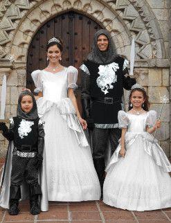silver queen princess knights costume ideas pinterest