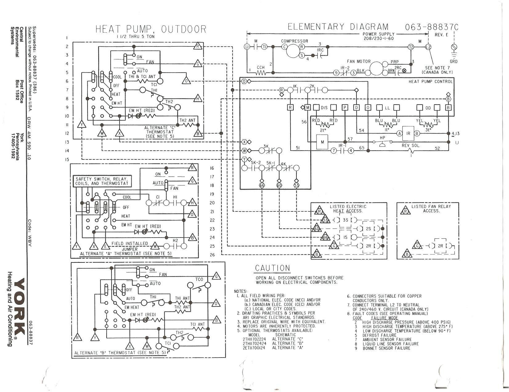 New Trane Electric Furnace Wiring Diagram Pallet Shed Attic Organization Thermostat Wiring