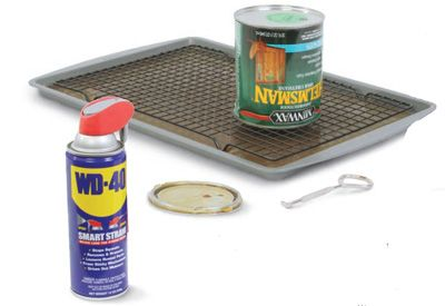 How To Safely Dispose Of Paint And Finish Cans Quickly Disposing