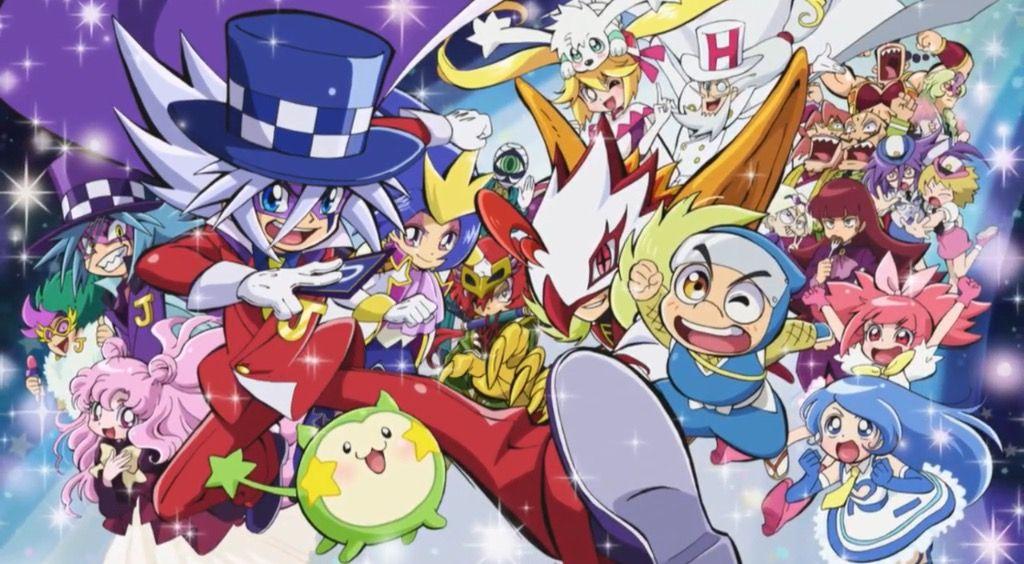 Pin by Otaku Age on Kaitou joker Anime, Joker, Kaito