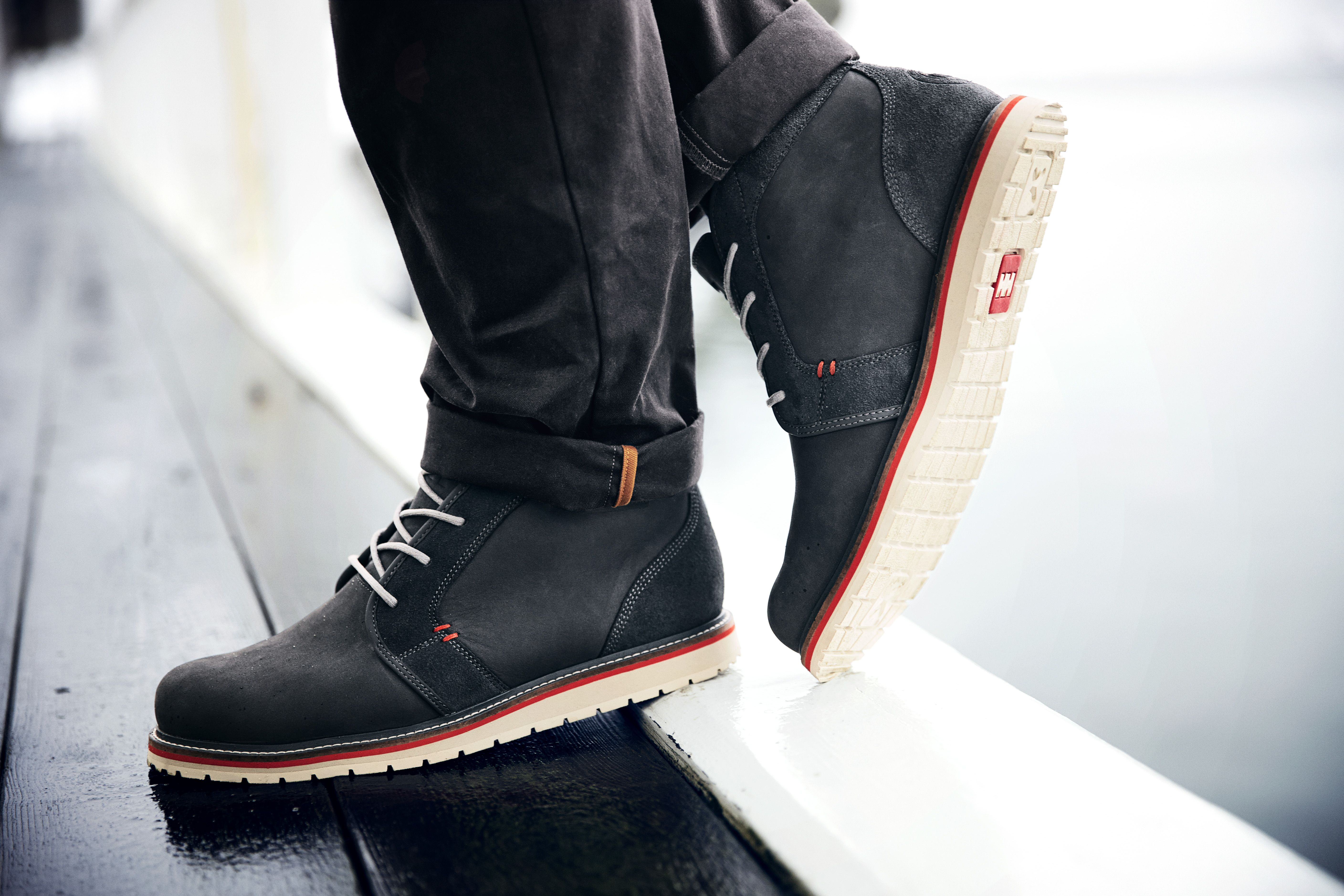 Helly Hansen, Borghall, Winter Boot, Footwear