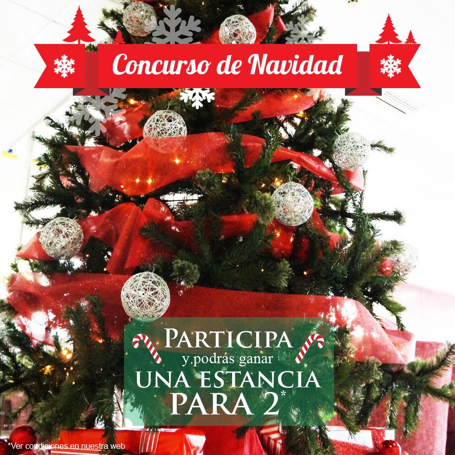¿Nos ayudas a decorar nuestro árbol de #Navidad? #concurso #sorteo