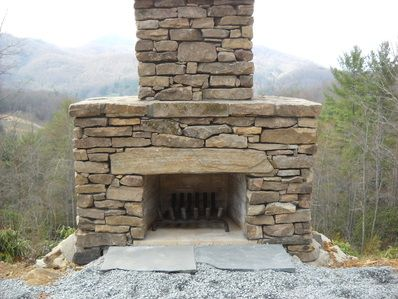 Modest Ideas Build Outdoor Fireplace Ravishing 1000 Ideas About Outdoor Fireplace Plans On Pinterest | Crafts Home