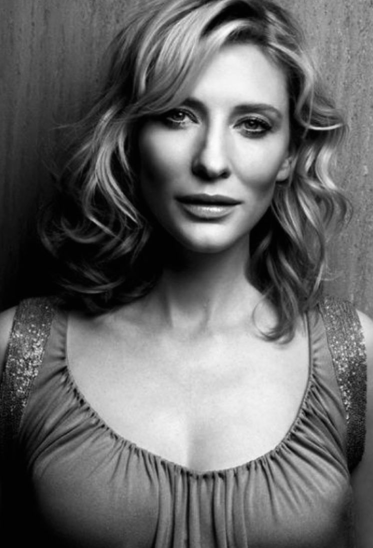 Pin by Sarah Sommers on Actors (With images) Cate