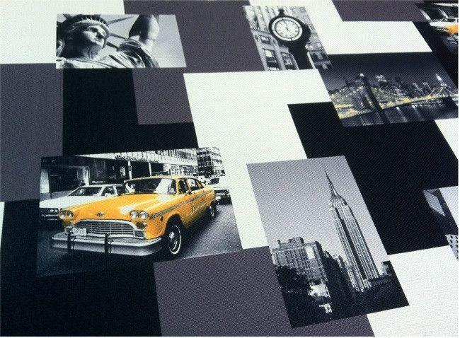 Weiteres - Printstoff Avenue Art 90616 1,45 m breit - ein Designerstück von Dagmar-Clever bei DaWanda