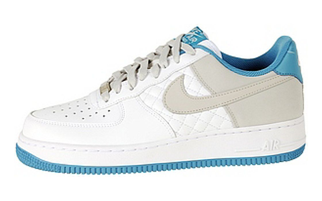 Air Force 1 Release Date Archive