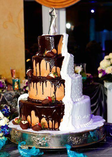 Witzige Hochzeitstorten Hochzeitstorten Wedding Wedding Cakes