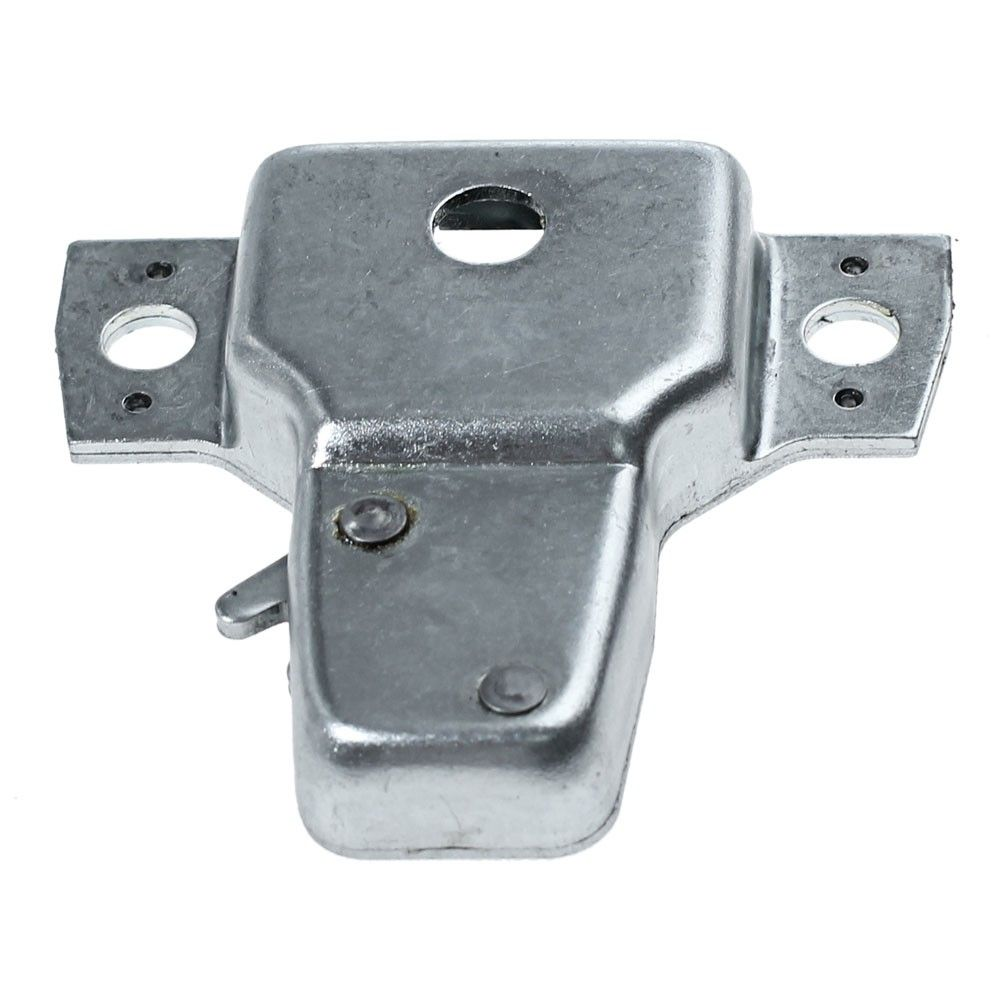 Trunk Latch 1965 1966 1966 Mustang Coupe Latches Mustang Coupe