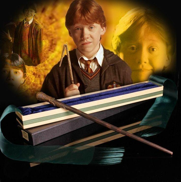 #HarryPotter_TheChamberOfSecrets (2002) - #RonaldWeasley