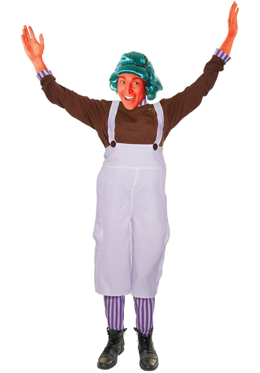 Adult Chocolate Factory Worker Costume Male and Female - Hollywood and TV costumes at Escapade™ UK - Escapade Fancy Dress on Twitter @Escapade_UK ...  sc 1 st  Pinterest & Adult Chocolate Factory Worker Costume Male and Female - Hollywood ...