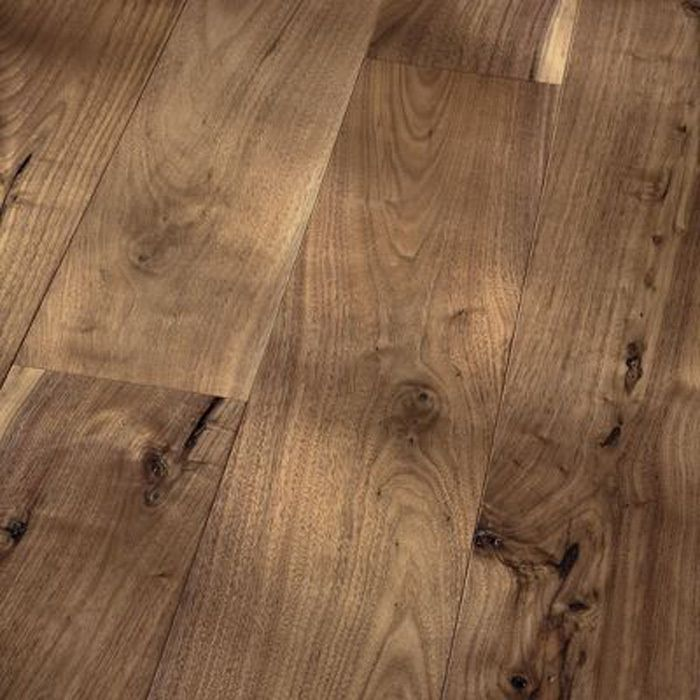 HomerWood   Black Walnut Butter Rum   Traditional Character™ Hardwood  Flooring Georgia Carpet Industries