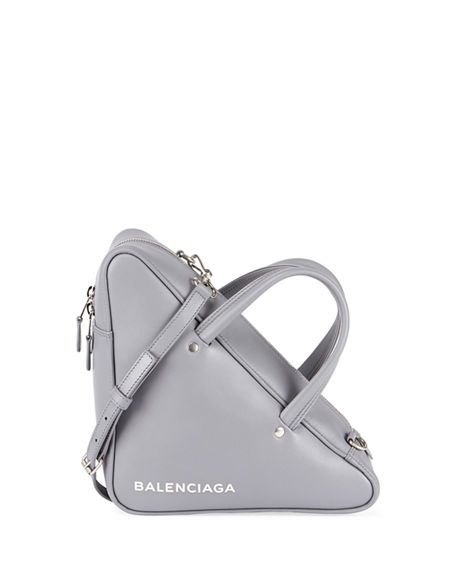 d9014dc5c0ae BALENCIAGA Triangle Duffle Bag
