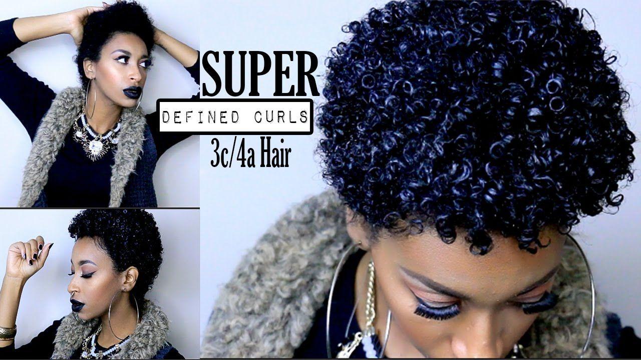 26++ 3c curly hair routine ideas